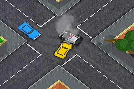 Juegos de Carros - screenshot thumbnail