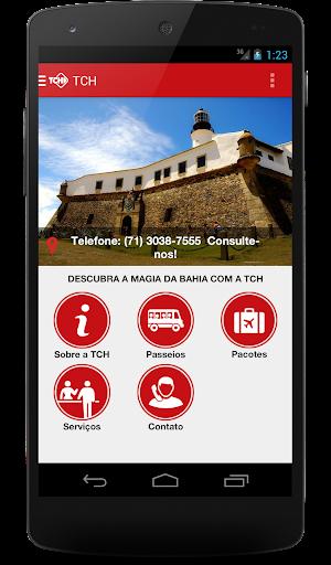 TCH Turismo