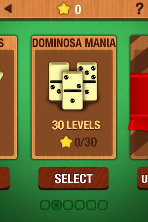 Dominosa - Puzzle Domino Game 1.0.2 screenshot 101654