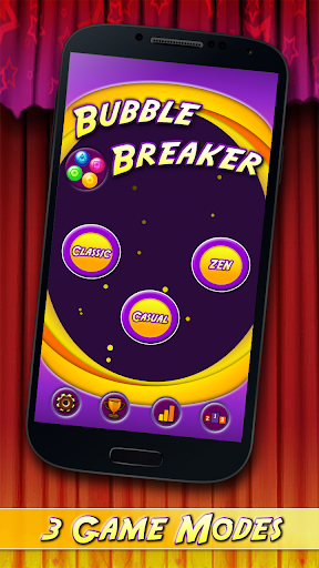 Bubble Breaker Addictive
