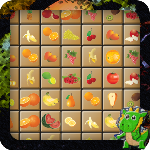 Onet Carry Fruits
