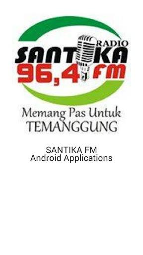SANTIKA FM