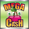 Mega Cash Slot Machine icon
