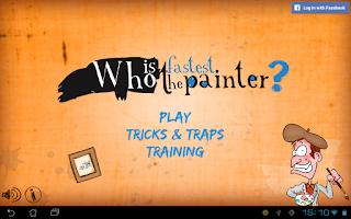 Screenshot of Fastest Painter