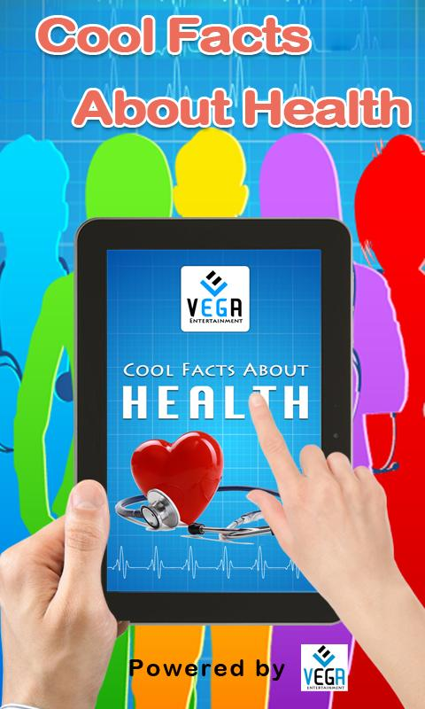Cool Facts about Health- screenshot