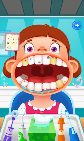 Little Lovely Dentist 1.1.5 screenshot 635592