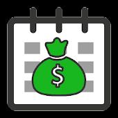 Vault - Budget Planner