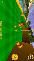 Screenshot of Tiki Golf 3D
