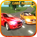 City Cars Racer 2 icon