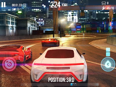 High Speed Race: Racing Need v1.0