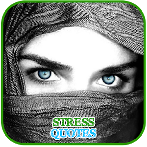 Stress Quotes Live WallPaper APK