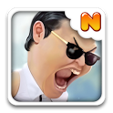 Gangnam Style Live Wallpaper icon