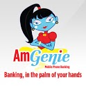 AmBank AmGenie Mobile Banking icon