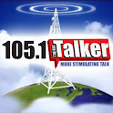 zzzzz_105.1 The Big Talker icon