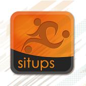 BeFit: sit-ups Free