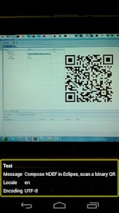 NFC Developer - screenshot thumbnail