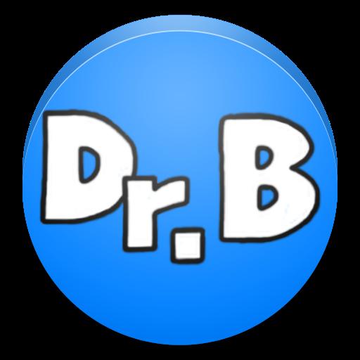 Dr.Belsaca Free 教育 App LOGO-APP試玩