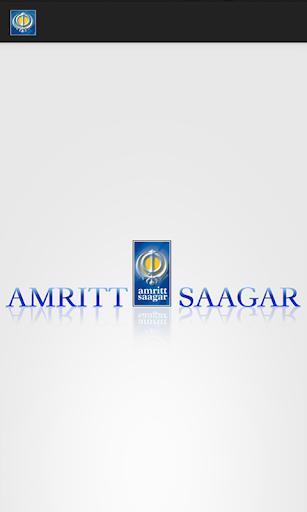AmrittSaagar