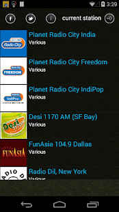Hindi Radio- screenshot thumbnail