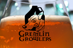 Logo for GremlinGrowlers