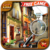 My Town Hidden Object Games