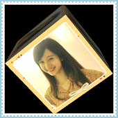 Photo Frame Art 3D LWP Free