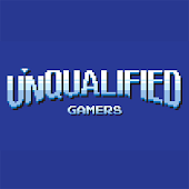 Unqualified Gamers Podcast App