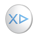 Xperia™ PLAY games launcher icon