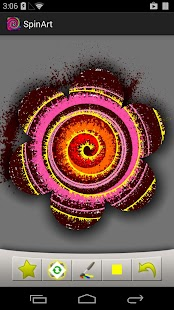 SpinArt - screenshot thumbnail