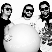 Swedish House Mafia.
