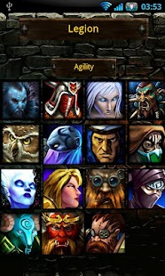 HoN SoundBoard - Free - screenshot thumbnail