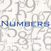 Numbers, a Brain Game