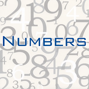 Numbers, a Brain Game for PC and MAC