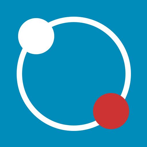 Circle Rush LOGO-APP點子