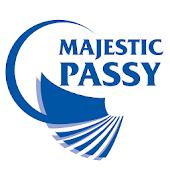 Majestic Passy