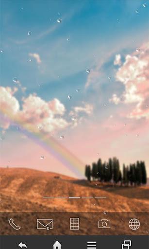 無料个人化Appの雨宿り 記事Game