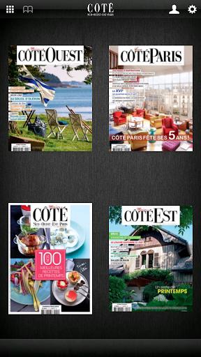 Côté Sud Est Ouest Paris - Mag