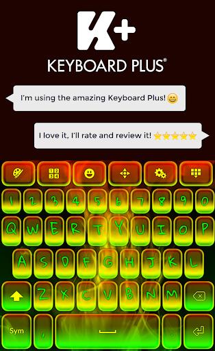 键盘拉斯塔