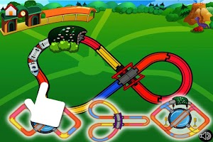 Screenshot of Toddlers Kids Learning Games