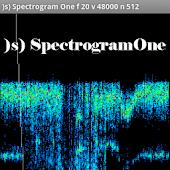 )s) Spectrogram One Free