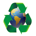 Clean Planet icon