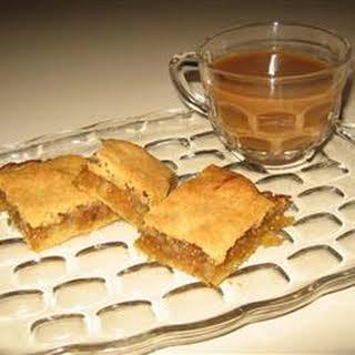 Fig Cookies.
