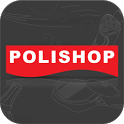 Polishop icon