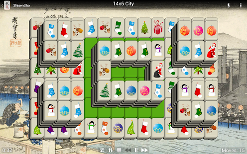 ShisenSho- screenshot thumbnail
