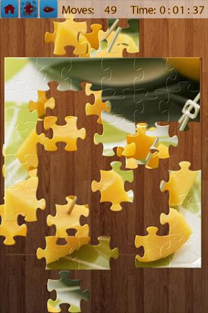 Jigsaw Puzzles 1.4.3 screenshot 212370