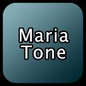 Rockin Maria Tone logo