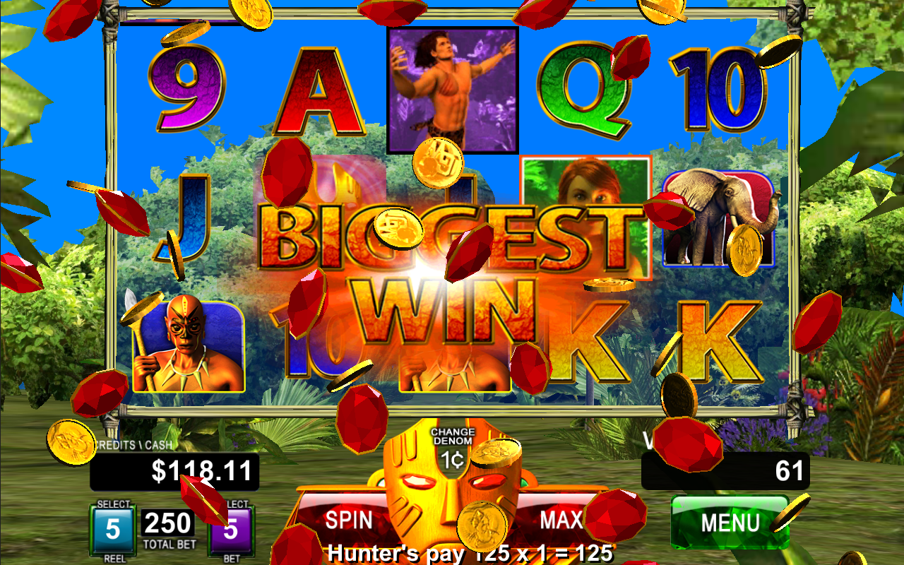 Classic 243 Slot Machine - Play Free Casino Slot Games