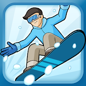 Slope Boarder