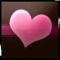 Postales para San Valentín icon