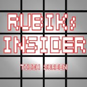 Rubik's Insider